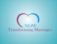 Your MISSION : Transforming Marriages NOW Logo - Entry #35