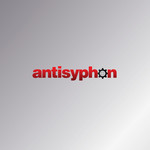Antisyphon Logo - Entry #427