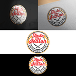 Taste The Season Logo - Entry #335