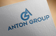 Anton Group Logo - Entry #107
