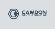Camdon Staffing Group Inc Logo - Entry #9