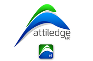 Attiledge LLC Logo - Entry #110