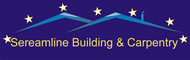 STREAMLINE building & carpentry Logo - Entry #66