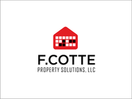 F. Cotte Property Solutions, LLC Logo - Entry #238