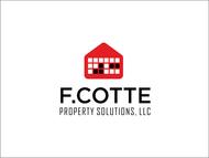 F. Cotte Property Solutions, LLC Logo - Entry #238