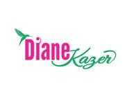 Diane Kazer Logo - Entry #18