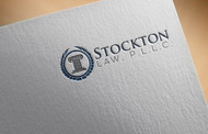 Stockton Law, P.L.L.C. Logo - Entry #300