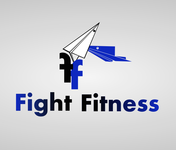 Fight Fitness Logo - Entry #37