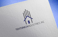Tektonica Industries Inc Logo - Entry #261