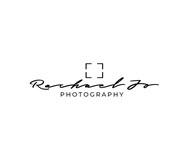 Rachael Jo Photography Logo - Entry #25