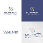 Schmidt IT Solutions Logo - Entry #141