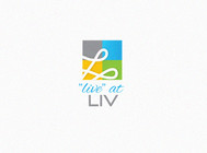 LIV Logo - Entry #107