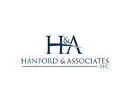 Hanford & Associates, LLC Logo - Entry #169