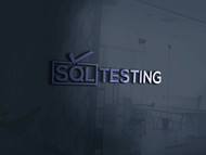 SQL Testing Logo - Entry #128