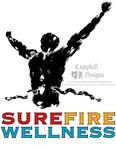 Surefire Wellness Logo - Entry #636