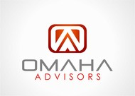 Omaha Advisors Logo - Entry #50