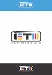 ETM Advertising Specialties Logo - Entry #22