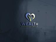 Wealth Preservation,llc Logo - Entry #606