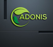 Adonis Logo - Entry #6