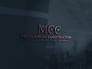 Mechanical Construction & Consulting, Inc. Logo - Entry #183