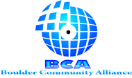 Boulder Community Alliance Logo - Entry #212