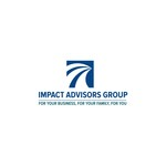 Impact Advisors Group Logo - Entry #33
