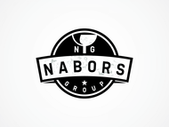 Nabors Group Logo - Entry #66