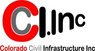 Colorado Civil Infrastructure Inc Logo - Entry #2