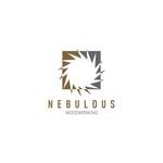 Nebulous Woodworking Logo - Entry #13
