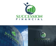 Succession Financial Logo - Entry #478