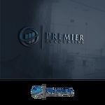 Premier Accounting Logo - Entry #337