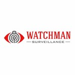 Watchman Surveillance Logo - Entry #151