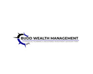 Budd Wealth Management Logo - Entry #272