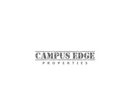 Campus Edge Properties Logo - Entry #29
