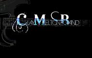 Clay Melton Band Logo - Entry #26