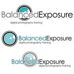 Balanced Exposure Logo - Entry #15