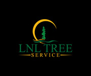 LnL Tree Service Logo - Entry #120