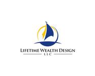 Lifetime Wealth Design LLC Logo - Entry #102