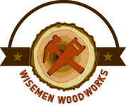 Wisemen Woodworks Logo - Entry #6
