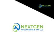 NextGen Accounting & Tax LLC Logo - Entry #552