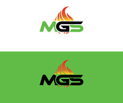 Fyre Collection by MGS Logo - Entry #12