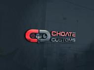 Choate Customs Logo - Entry #289
