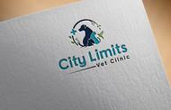 City Limits Vet Clinic Logo - Entry #329