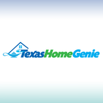 Texas Home Genie Logo - Entry #22
