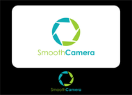 Smooth Camera Logo - Entry #234