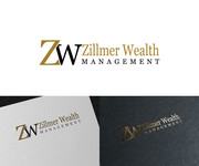 Zillmer Wealth Management Logo - Entry #286