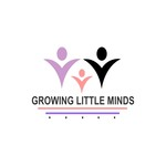Growing Little Minds Early Learning Center or Growing Little Minds Logo - Entry #113