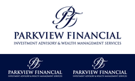Parkview Financial Logo - Entry #28