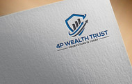 4P Wealth Trust Logo - Entry #204