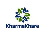 KharmaKhare Logo - Entry #104